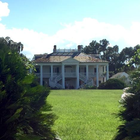 evergreen-plantation